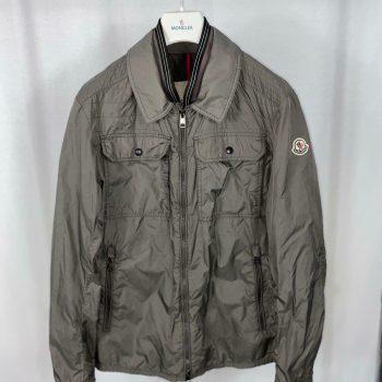 Moncler jacket Tany size 2