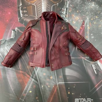 Hot Toys MMS539 Avengers Infinity War Star Lord Peter Quill