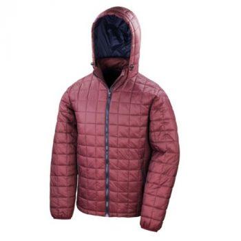 Result Mens Urban Outdoor Blizzard Jacket