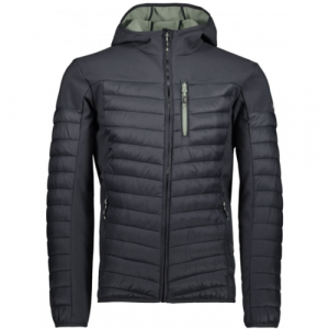 Jacket CMP Campagnolo Softshell Charcoal mis-48