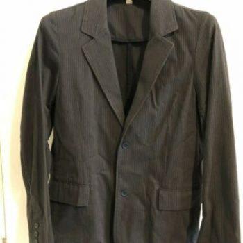 Men's Mossimo Striped Sport Jacket