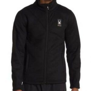 Spyder Men's Circuit Full Zip Jacket, Color Options