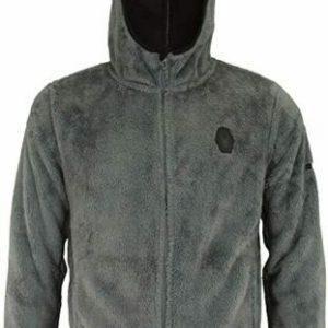 Spyder Musa Sherpa Zip Hoodie Jacket - Men's