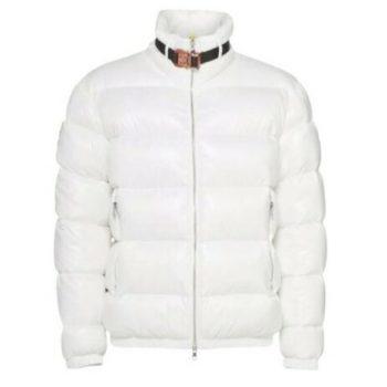 Moncler Sirus Giubbotto Jacket Size 1 Fits Large